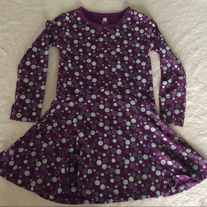 Tea Collection Long Sleeve Dress